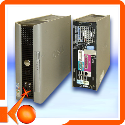 Mini-PC-Dell-Optiplex-SX280-P4-2-8-GHz-1024-40-DVD-Platzsparend-GX620-usff-SX270